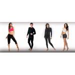 Фитнес облекло