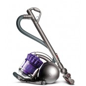 Vacuum cleaners and irons