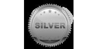 Проверен Търговец - ниво Сребро