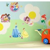 Декорация за детска стая
