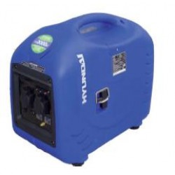 Инверторен мотогенератор HY1000 SI - 1,0 кW HYUNDAI-2 години гаранция
