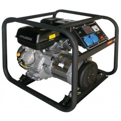 Мотогенератор HY3100 - 2,8 kW HYUNDAI- 2 години гаранция- Южна Корея