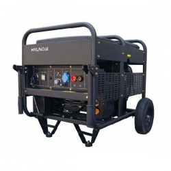 Заваръчен агрегат HYW 190AC HYUNDAI- 2 години гаранция
