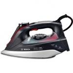 Irons, steam generators and ironing presses