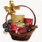 Подаръчни кошници