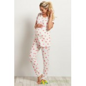 Pajamas and underwear for pregnant women