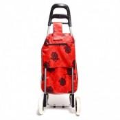 Пазарски колички и чанти