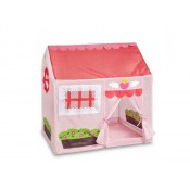 Children's houses and tents