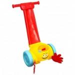 Играчки за дърпане и бутане