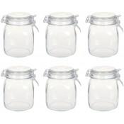 Jars and caps