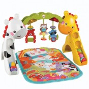 Interactive toys for children