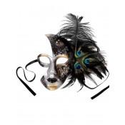 Карнавални маски и костюми