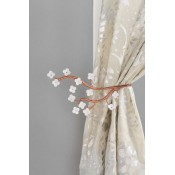 Accessories for curtains and drapes
