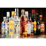 Високо алкохолни напитки