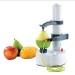 Peelers for fruits and vegetables