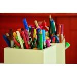 Материали за писане и рисуване