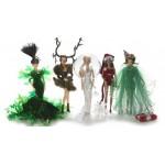 Кукли за колекция