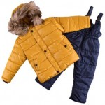 Jackets and warmers for children