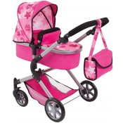 Strollers and doll accessories