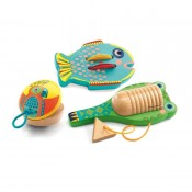 Musical instruments for playing