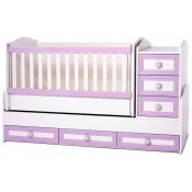 Baby beds and cots