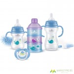 Bottles, pacifiers and accessories
