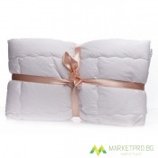 Възглавници, завивки и подложки за бебета