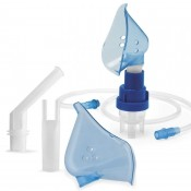 Inhalers and accessories