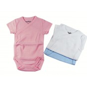 Bodysuits for babies and children