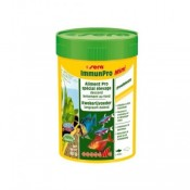 Food for fish and reptiles