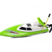 Boats with remote control