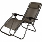 Garden chairs and sunbeds
