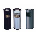 Waste bins and ashtrays