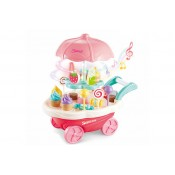 Toys, children's and baby items