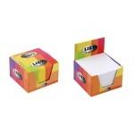 Хартиени кубчета и лепящи листчета
