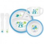 Cups and accessories for babies