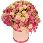Букети цветя