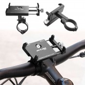 Bicycle accessory stands