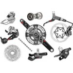 Bicycle parts accessories