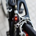 Bicycle lamps