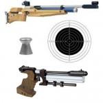 Оръжия за спортна стрелба