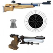 Weapons for sport shooting