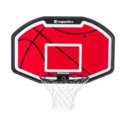Basketball baskets and backgammon