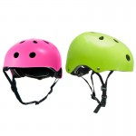 Protective helmets for sports