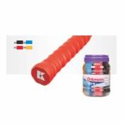 Flues for tennis rackets