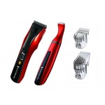 Trimmers and trimmers