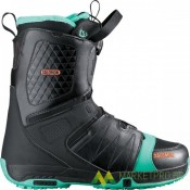 Обувки за сноуборд