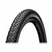 Exterior bicycle tires