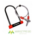 Bicycle locking devices
