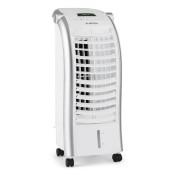 Вентилатори и охладители на въздух